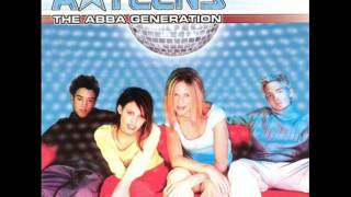 A-Teens - The ABBA Generation