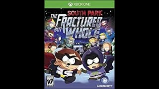 South Park The Fractured But Whole Part 6