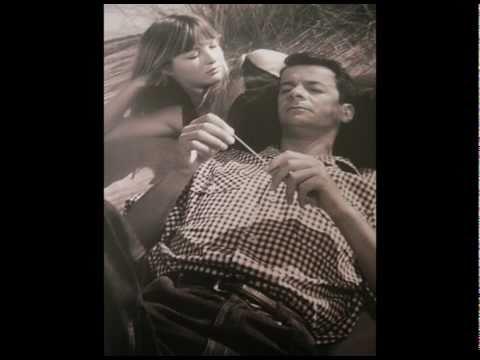 Serge Reggiani: ''Si tu me payes un verre'' (B. Dimey/ C. Carol), 1975