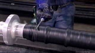 How It's Made - Industrial Hose & Tube