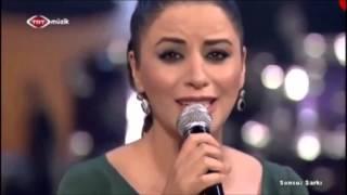 Zara & Serkan Çağrı  ''Sen Beni Ömrünce Unutamazsın''  [SONSUZ ŞARKI ]
