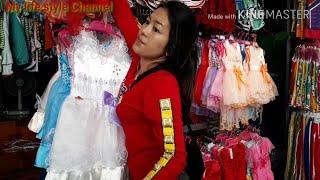 preview picture of video 'ตลาดโรงเกลือเป็นไง?ไปดูกันเลย'