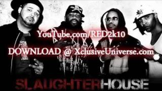 Joe Budden Ft Slaughterhouse - We Outta Here.flv
