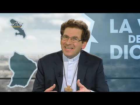 Mgr Lode Aerts - Diocèse de Bruges