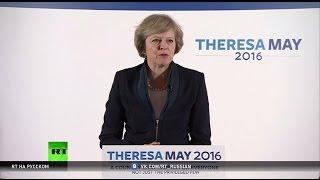 Политическое досье: результаты работы Терезы Мэй на посту главы МВД Великобритании