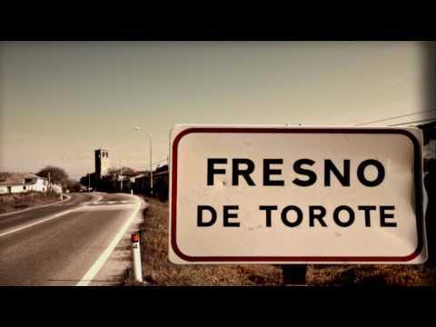 FRESNO DE TOROTE (Pueblo Fantasma) | CAPÍTULO 3 | LEYENDAS IN-SITU
