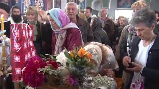 Obeležen Sveti Vasilije Ostroški u MZ Kasarske livade