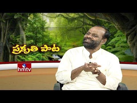 ప్రకృతి పాట | Telangana Folk Singer Jayaraj Special Interview | HMTV
