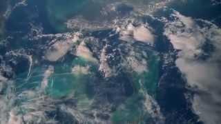 Смотреть онлайн Лучшие кадры Земли, сделанные с МКС