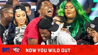 DC Young Fly vs. Desiigner 😂 A Battle You Need To See | Wild 'N Out | #NowYouWildOut