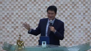20181018 어떻게 십자가를 경험하는가? - 김성준 목사