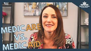 MediCARE vs. MediCAID   Medicaid programs and how they affect your Medicare
