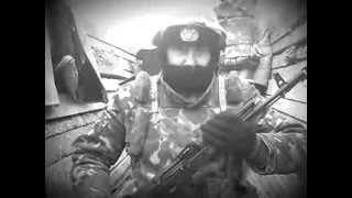 Обращение солдата украинской армии к русским