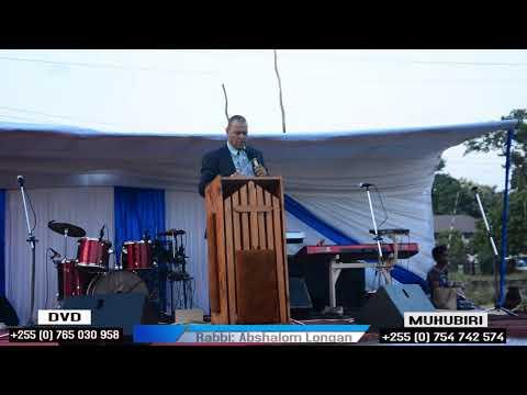 Beit Abraham: KATIKA YEYE KRISTO (Abshalom Longan) Live Stream part 1B