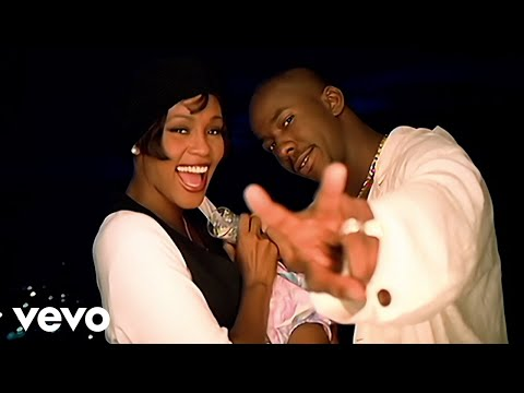, title : 'Bobby Brown - Something In Common ft. Whitney Houston'