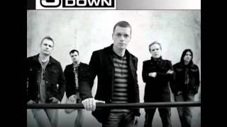 3 Doors Down-Let Me Be Myself