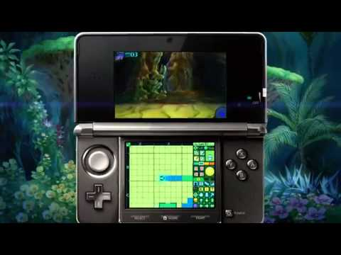 Видео № 0 из игры Etrian Odyssey IV: Legends of the Titan (Б/У) [3DS]