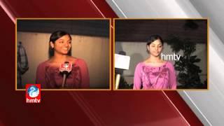 Telugu girl Sri Meghana bags top Google job - HMTV Exclusive Interview