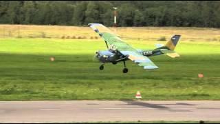 Пьяный летчик 14-08-2015 Орловка