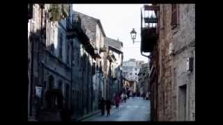 preview picture of video 'BOMARZO E DINTORNI'