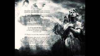 Mentoras - Heaven Laid In Tears ( Angel's Lament ) Draconian Cover