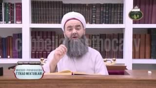 Allah-u Teala Sahabe'den Razı Olduğunu Zikrediyorsa Kimse Sahabe Hakkında Konuşamaz!