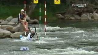 preview picture of video 'Quentin Burgi - Finale des Championnats du monde de Foix 2010'