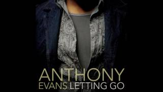 Anthony Evans  - The Fight