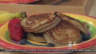 Low-Calorie Breakfast Recipes