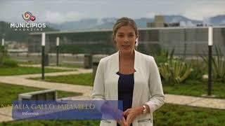TV MUNICIPIOS- LA ALC. DE MARSELLA–RISARALDA BUSCA ALIVIAR E INCENTIVAR EL PAGO DEL IMPUESTO PREDIAL
