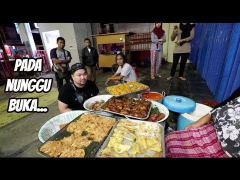 BELUM BUKA SUDAH PADA AMBIL NOMOR ANTRIAN!!!