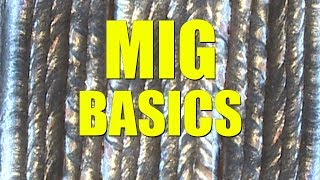 How to Mig Weld Video - Tips for Beginners