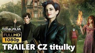 Sirotčinec slečny Peregrinové pro podivné děti (2016) CZ HD trailer