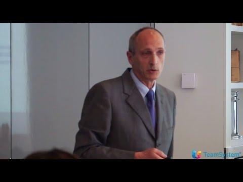 Ing.Ilio Mario Ciaschini Consulente Polytech Srl - La produzione nel settore del mobile