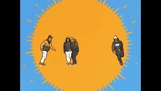 HOPPS_Into The Sun
