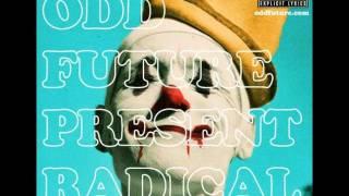 OFWGKTA - Hodgy Beats - Round And Round