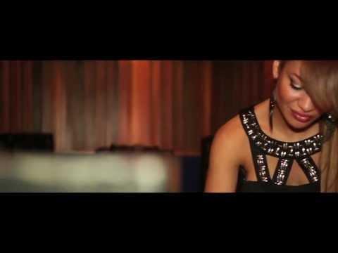 Tiffany Miranda-Female Producer from Miami Making a Dance Beat at Sobe Swag Labs