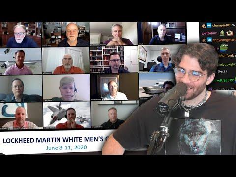 WHITE MALE PRIVILEGE TRAINING COURSE