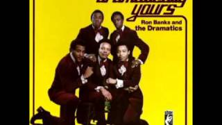 Ron Banks and The Dramatics - You've Got Me Going Through A Thing