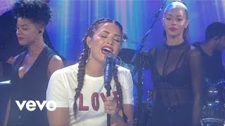 Demi Lovato   Tell Me You Love Me (Live On The Today Show)