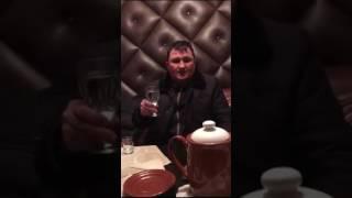 Как гуляют люди Назарбаева