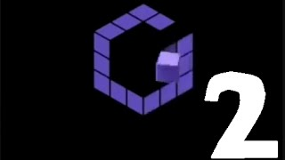 Gamecube Intro Bloopers 2: Everything but the Cube