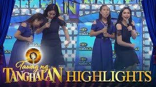 Tawag ng Tanghalan: Mariel finally finds her long lost twin!