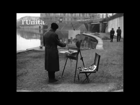 , title : 'Paolo Conte:  Pittori della Domenica.'