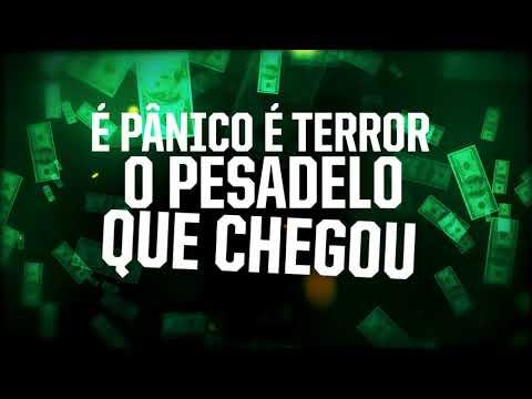 INVASORES - Invasores (VIDEO LYRICS OFICIAL)