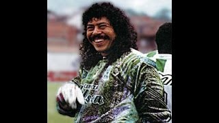 Best of von Rene Higuita