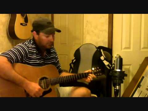 """""""Life By The Drop"""" Stevie Ray Vaughan cover"""