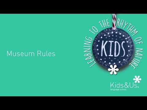 Vamos de museo: Museum Rules