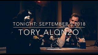 TORY ALONZO PORSCHE vdubber4life - It's Tonight's Show 09.05.18 -porschelife podcast #098 ✌️❤️🤙