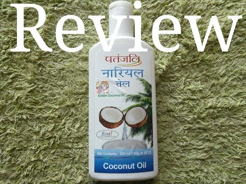 , title : 'Patanjali Coconut Oil- Review | 3 Ways How I Use It | omnistyles'